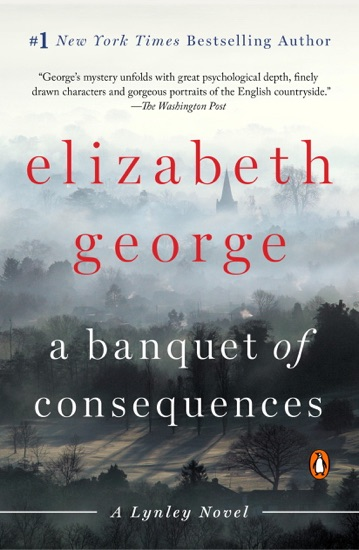 A Banquet of Consequences by Elizabeth George pdf download
