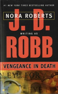 Vengeance in Death - J. D. Robb pdf download