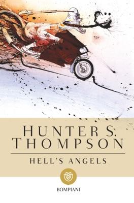 Hell's angel - Hunter S. Thompson pdf download