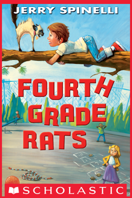 Fourth Grade Rats - Jerry Spinelli
