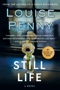 Still Life - Louise Penny pdf download