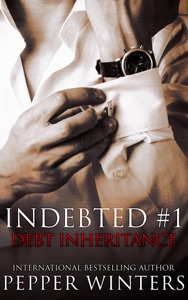 Debt Inheritance - Pepper Winters pdf download