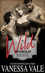 A Wild Woman - Vanessa Vale pdf download