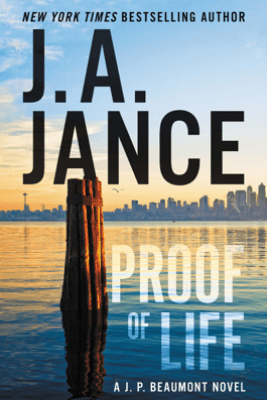 Proof of Life - J. A. Jance