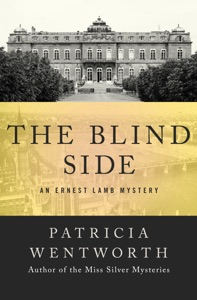 The Blind Side - Patricia Wentworth pdf download