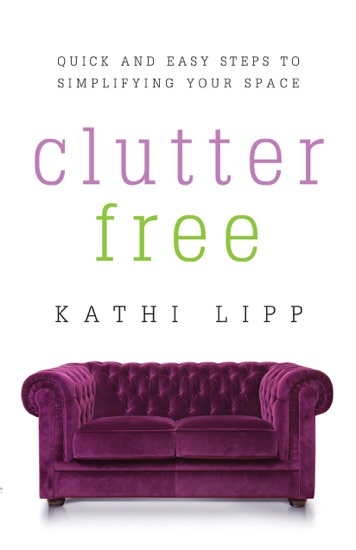 Clutter Free by Kathi Lipp pdf download