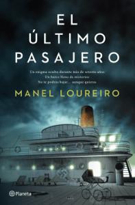 El último pasajero - Manel Loureiro pdf download
