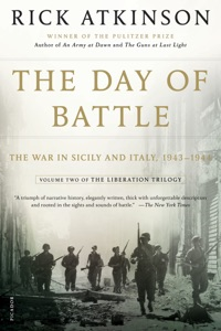 The Day of Battle - Rick Atkinson pdf download