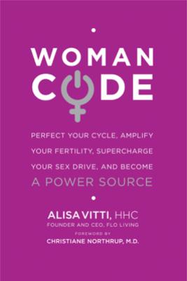 WomanCode - Alisa Vitti