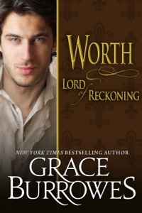 Worth Lord of Reckoning - Grace Burrowes pdf download