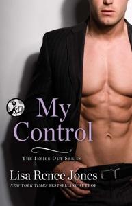 My Control - Lisa Renee Jones pdf download