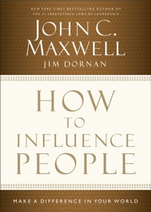 How to Influence People - John C. Maxwell & Jim Dornan pdf download