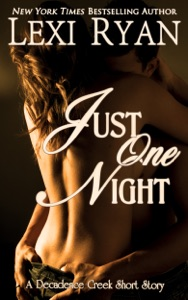 Just One Night - Lexi Ryan pdf download