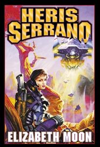 Heris Serrano - Elizabeth Moon pdf download