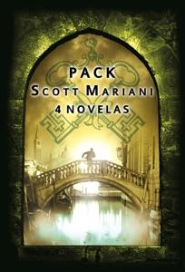Pack Scott Mariani - Scott Mariani pdf download