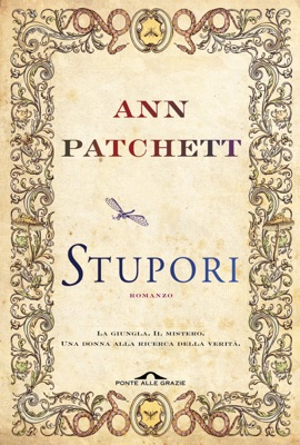 Stupori - Ann Patchett pdf download