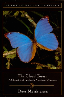 Cloud Forest - Peter Matthiessen pdf download