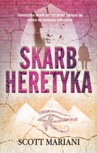 Skarb heretyka - Scott Mariani pdf download