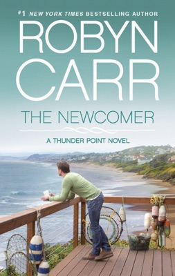 The Newcomer - Robyn Carr pdf download