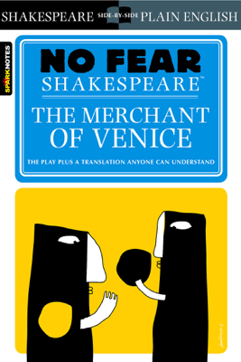 The Merchant of Venice (No Fear Shakespeare) - SparkNotes