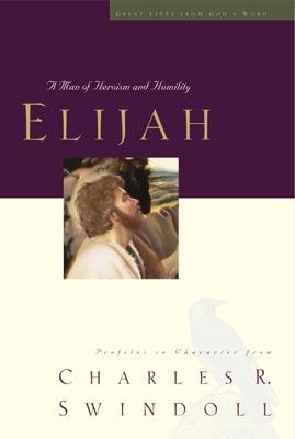 Elijah - Charles R. Swindoll pdf download