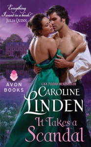 It Takes a Scandal - Caroline Linden pdf download