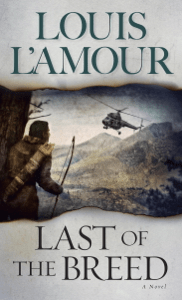 Last of the Breed - Louis L'Amour pdf download