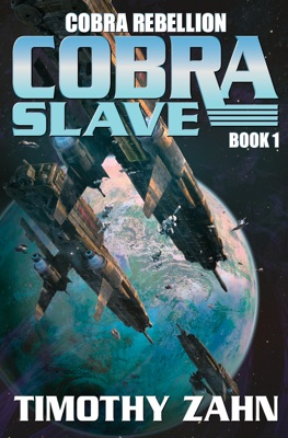Cobra Slave - Timothy Zahn pdf download