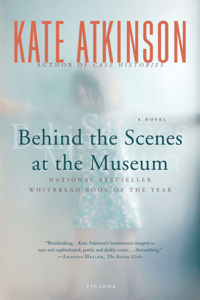 Behind the Scenes at the Museum - Kate Atkinson pdf download