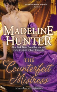 The Counterfeit Mistress - Madeline Hunter pdf download