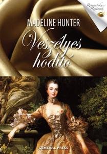 Veszélyes hódító - Madeline Hunter pdf download