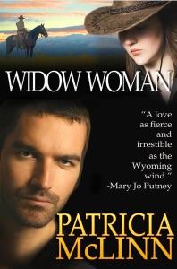 Widow Woman - Patricia McLinn pdf download