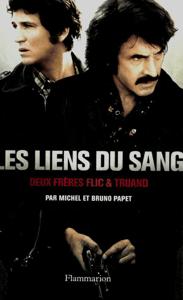 Les Liens du sang - Michel Papet & Bruno Papet pdf download