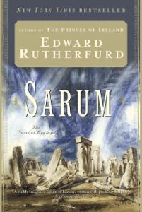 Sarum - Edward Rutherfurd pdf download
