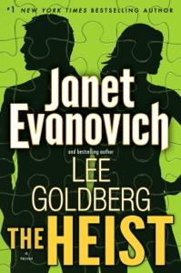 The Heist - Janet Evanovich & Lee Goldberg pdf download