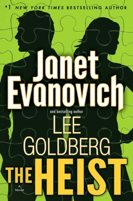 The Heist - Janet Evanovich & Lee Goldberg pdf download