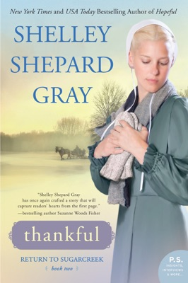 Thankful - Shelley Shepard Gray pdf download
