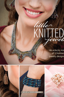 Little Knitted Jewels - Annie's