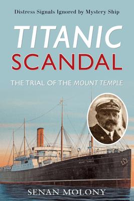 Titanic Scandal - Senan Molony