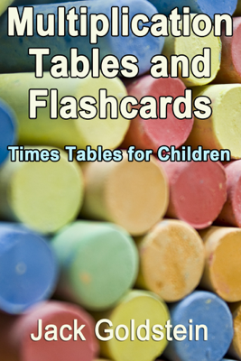 Multiplication Tables and Flashcards - Jack Goldstein