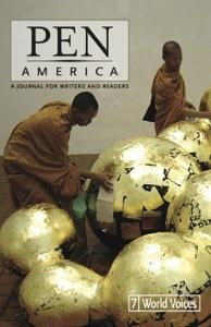 PEN America 7: World Voices - PEN American Center, Margaret Atwood, Salman Rushdie, Ha Jin, Michael Ondaatje, Jonathan Franzen, Shan Sa, Chimamanda Ngozi Adichie & Francine Prose pdf download