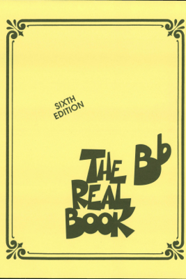 The Real Book - Volume I (Songbook) - Various Authors