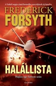 Halállista - Frederick Forsyth pdf download
