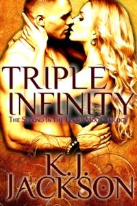 Triple Infinity - K.J. Jackson pdf download