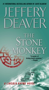 The Stone Monkey - Jeffery Deaver pdf download