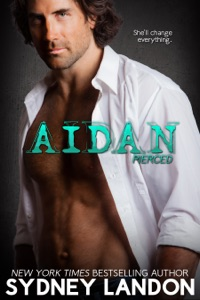 Aidan - Sydney Landon pdf download