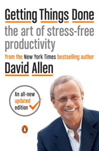 Getting Things Done - David Allen pdf download