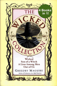The Wicked Years Complete Collection - Gregory Maguire pdf download