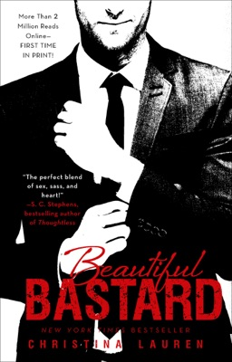 Beautiful Bastard - Christina Lauren pdf download