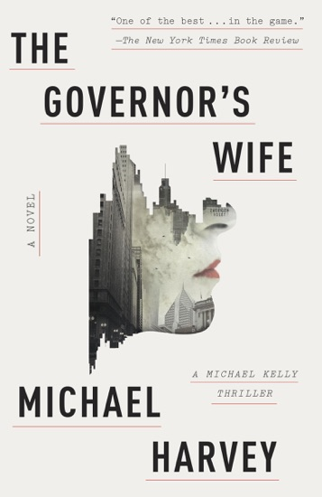 The Governor's Wife by Michael Harvey PDF Download